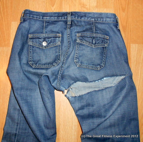 Dear Blue Jeans Companies: I Did Not Deserve This [Why I hate ...